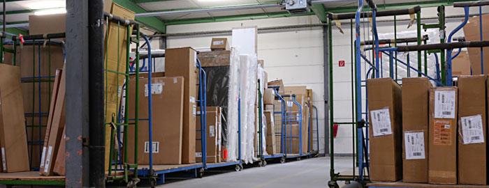 Transport Lagerung Und Montage Von Möbeln Und Küchen Mtg